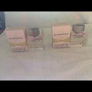 My Burberry blush for women